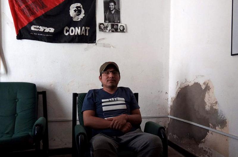 Bolivia: Los otros refugiados políticos Underground Periodismo Internacional