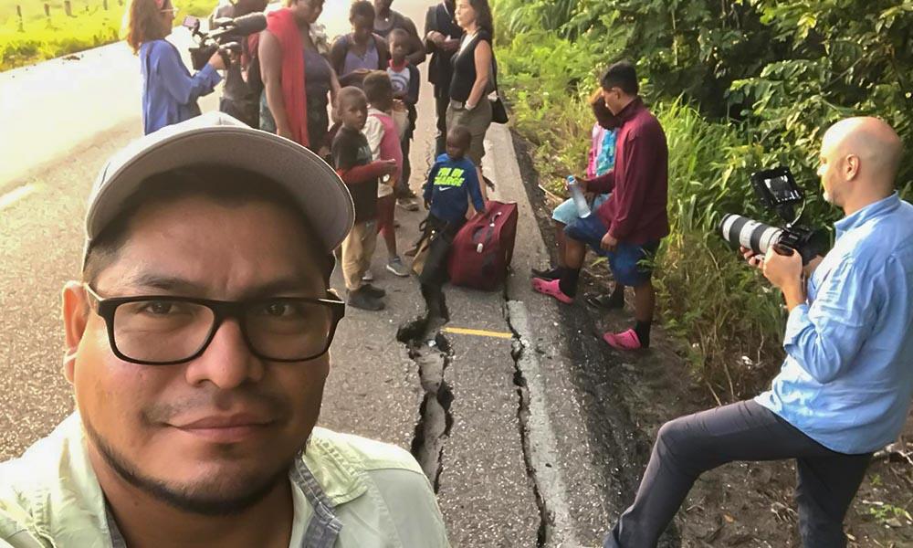 Fixers mexicanos: los guías al submundo