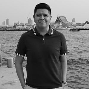 Octavio Guzmán