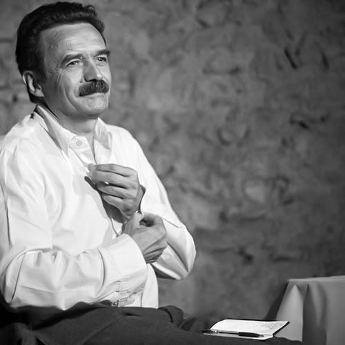 """""""Los periodistas debemos establecer una alianza con los ciudadanos"""": Edwy Plenel"""