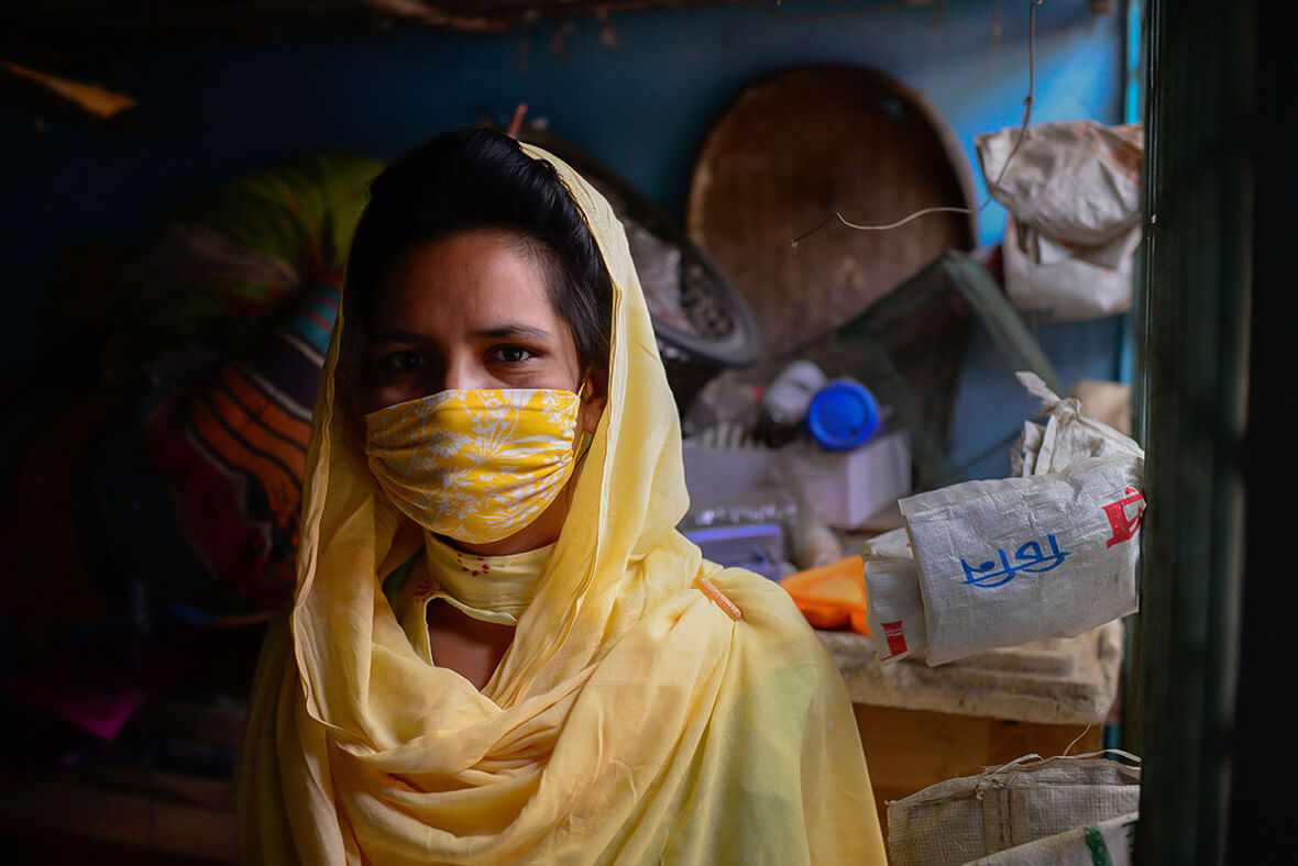 Underground Periodismo Internacional Pandemia abuso laboral textil