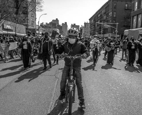 Underground Periodismo Internacional mexicanos violencia El Bronx