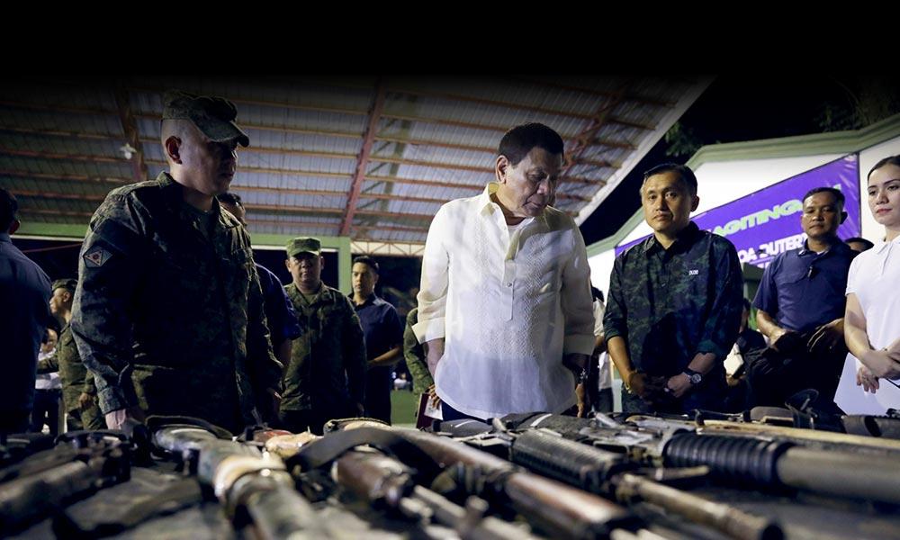 La Corte Penal Internacional investigará guerra contra las drogas… en Filipinas